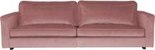 Oxnö 3-sits soffa Meda cognac