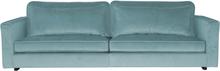 Oxnö 3-sits soffa Meda hydro
