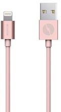 Champion Lightning kabel 1m Rose Gold