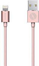 Champion Lightning kabel 2m Rose Gold