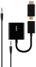 Belkin Universal HDMI to VGA Adapter with Audio /B2B137-BLK