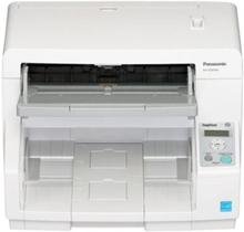 Panasonic KV-S5076H - Dokumentskanner - Contact Image Sensor (CIS) - Dupleks - 307 x 2540 mm - 600 dpi x 600 dpi - inntil 100 spm (mono) / inntil 100