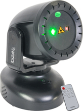 Ibiza mini laser movinghead