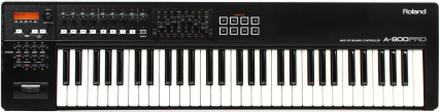 Roland A-800PRO-R Midi Keyboard Controller