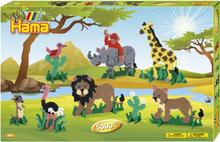 Hama Midi Giant Gaveeske Safari 5000
