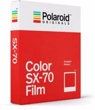 POLAROID ORIGINALS COLOR FILM FOR SX-70