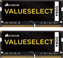 Corsair 16GB (2-KIT) DDR4 2133MHz CL15 SODIMM