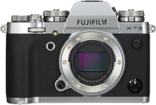 Fujifilm X-T3 Digitalkameras - Silber (Internationale Ver.)