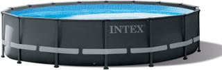 Pool Ultra XTR Frame 19.156L 4 - Intex och badutrustning 26326N