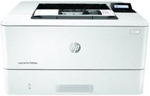 HP LaserJet Pro M404dw - Skriver - S/H - Dupleks - laser - A4/Legal - 4800 x 600 dpi - opp til 38 spm - kapasitet: 350 ark - USB 2.0, Gigabit LAN, Wi