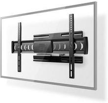 Nedis Helt rörligt TV-väggfäste | 37-70 tum | Max 30 kg | 6 ledpunkter