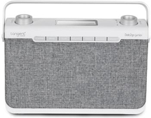 Tangent DAB2go Junior Radio White