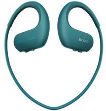 Sony SPORT Walkman 4GB Blue/Turq.