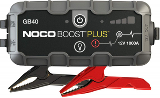 Noco Boost Plus GB40 Starthjälp