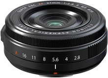 Fujifilm XF 27/2,8 R WR (New), Fujifilm