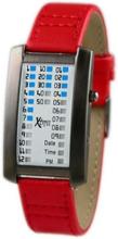 XTRESS Unisexklocka XDA1030R (27 x 47 mm)