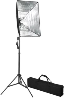 Vidaxl professionell studiobelysning 60 x 40 cm