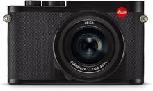 Leica Q2 Svart (19050), Leica