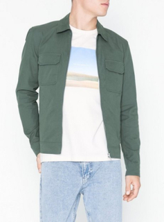 Elvine Kristoffer Jacket Jakker Grønn