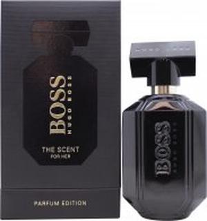 Hugo Boss Boss The Scent For Her Parfum Edition Eau de Parfum 50ml Spray