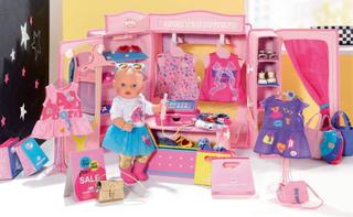Baby born Fashion Butik - Baby Born tilbehør 824757