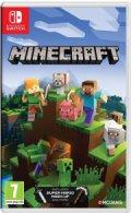 Minecraft - Uk, Se, Dk, Fi - Nintendo Switch - Gucca