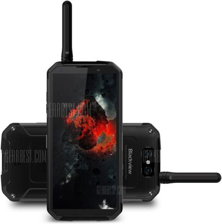 Blackview BV9500 Pro 4G Phablet