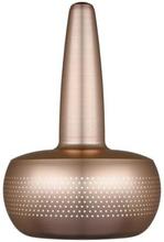 UMAGE Clava Lampeskjerm, Børstet kobber