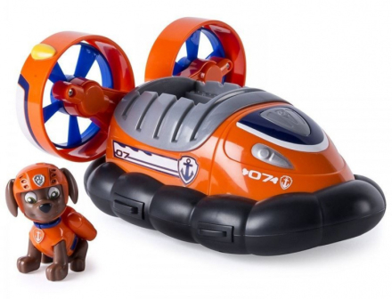 Paw Patrol Feature vehicle - Zumas Hovercraft