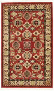 Shirvan Kazak matta 100x160 Orientalisk Matta