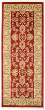 Ziegler Kaspin - Röd matta 80x200 Orientalisk, Avlång Matta