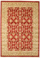 Ziegler Kaspin - Röd matta 160x230 Orientalisk Matta