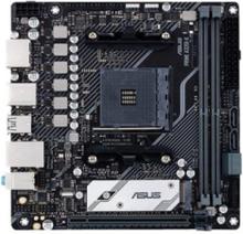 PRIME A320I-K/CSM Moderkort - AMD A320 - AMD AM4 socket - DDR4 RAM - Mini-ITX