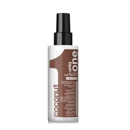 Unique One Revlon Uniq One All in One Hair Treatment Coconut 150 ml