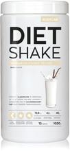 Bodylab Diet Shake (1000 g) - Vanilla Milkshake
