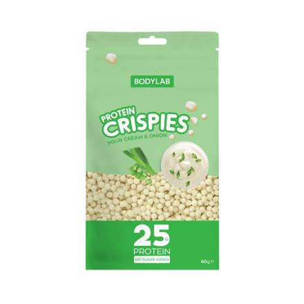 Bodylab Protein Crispies (60 g) - Sour Cream & Onion