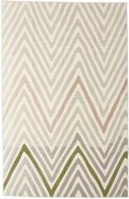 Telex - Grön matta 200x300 Orientalisk Matta