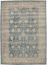 Shalini - Blå matta 160x230 Orientalisk Matta