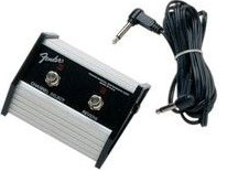 Fender 2-Button Footswitch