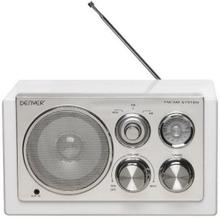 Transistorradio Denver Electronics TR-61
