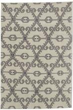 Amore - Ljusgrå matta 160x230 Orientalisk Matta