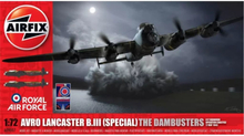 Airfix Avro Lancaster Dambusters 1:72
