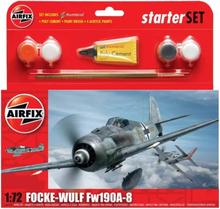 Airfix Focke Wulf Fw190A-8 1:72