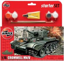 Airfix Cromwell Cruiser Tank 1:72