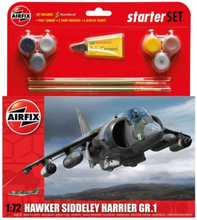 Airfix Hawker Harrier GR1 1:72