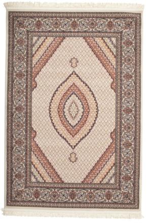 Tabriz Mahi matta 160x230 Orientalisk Matta