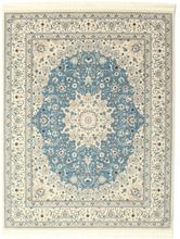 Nain Emilia - Ljusblå matta 250x300 Orientalisk Matta