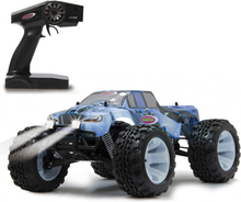 Tiger Ice Monstertruck RC Jamara 4WD NiMh LED Jamara 1:10 - 2,4 Ghz - 35 km/h