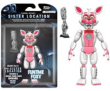 Funko Five Nights at Freddy's 13 cm Articulated Action Figur - Fun Time Foxy