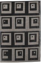 Maina - Svart / Grå matta 160x230 Orientalisk Matta